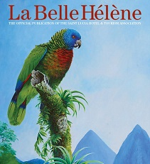 welcome to la belle helene